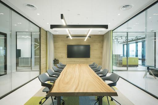 クロスオフィス日比谷_会議室