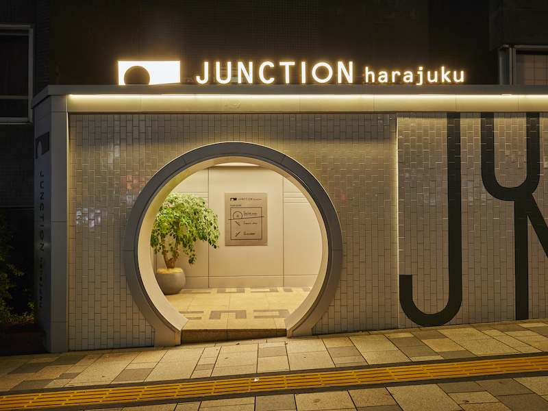 JUNCTION harajuku