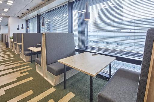 クロスオフィス日比谷_コワーキングスペース