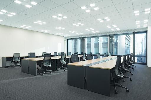 クロスオフィス日比谷_25名用の個室オフィス