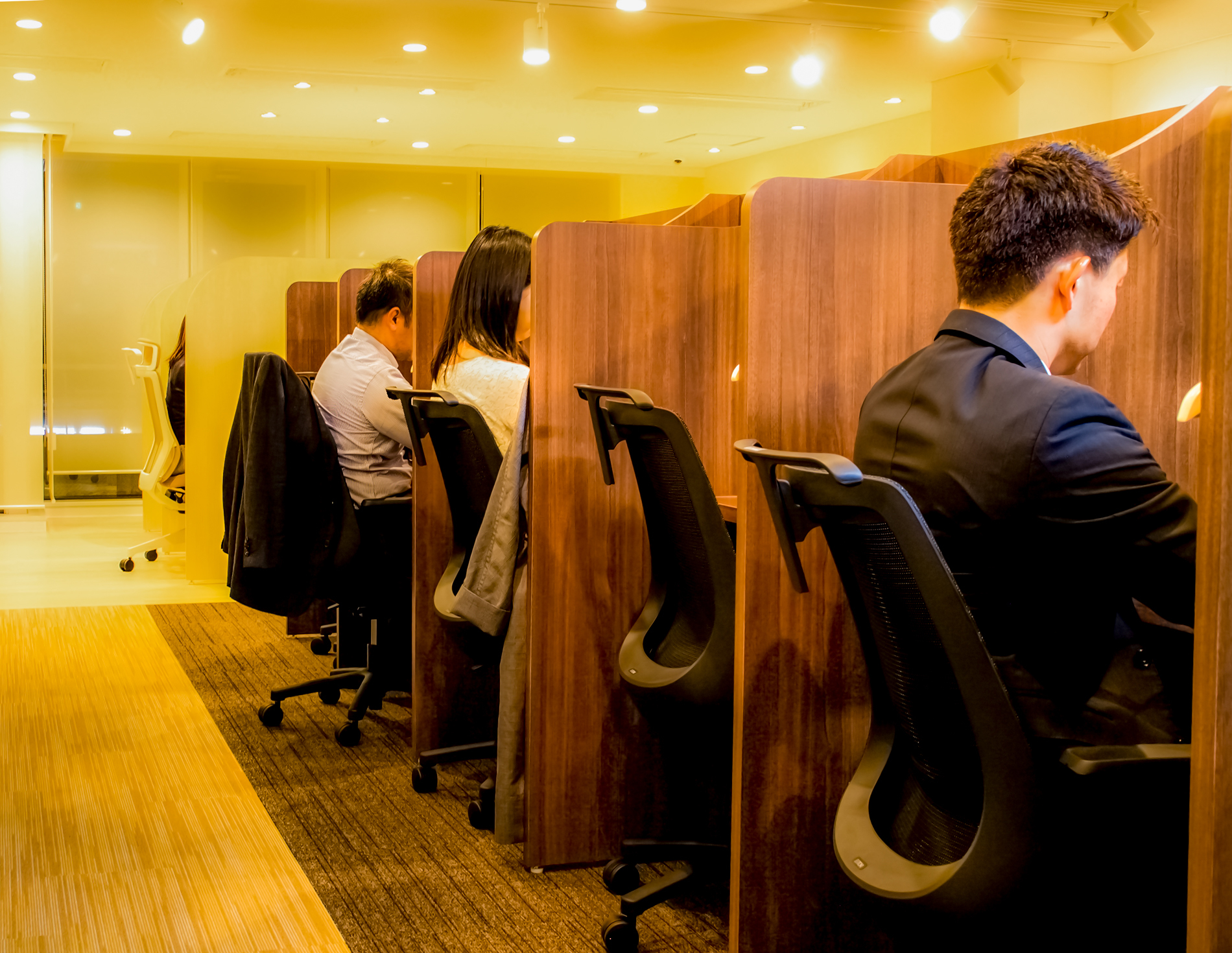 マイベーシックオフィス(MY BASIC OFFICE)虎ノ門