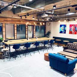 博多駅前の空室賃料 検索 比較 シェアオフィス レンタルオフィス バーチャルオフィス コワーキングスペース Just Fit Office