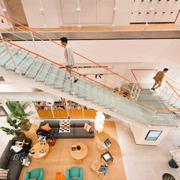 Wework ウィーワーク Jr仙台の料金 空室状況 キャンペーン アクセス Just Fit Office